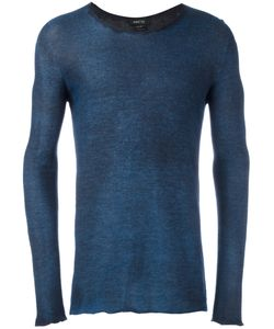 Avant Toi | Slim-Fit Jumper Small Cashmere/Silk/Polyester