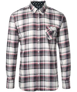 LOVELESS | Plaid Shirt 3