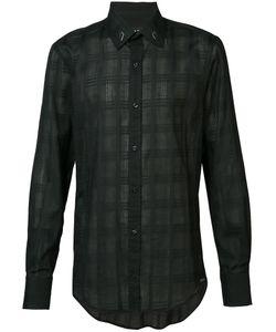 Icosae | Metal Stays Shirt Medium Cotton