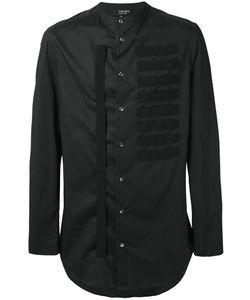 Tom Rebl | Рубашка С Контрастными Лямками