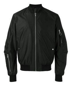 Odeur | Tech Bomber Jacket S