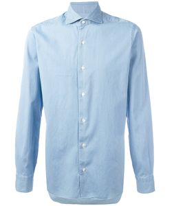 Barba | Pleated Cuff Shirt 41