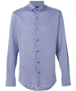 Paul & Shark | Soft Buttoned Shirt Size 41