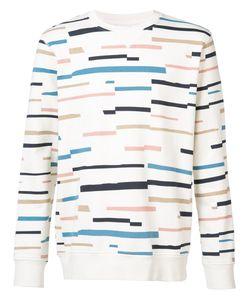 Wesc | Miles Cheststripe Sweatshirt L