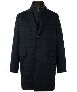 Liska | Single Breasted Coat Size 52