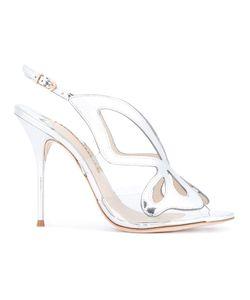 Sophia Webster   Madame Butterfly Sandals Women