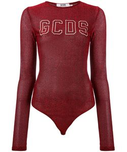 Gcds | Logo Print Bodysuit