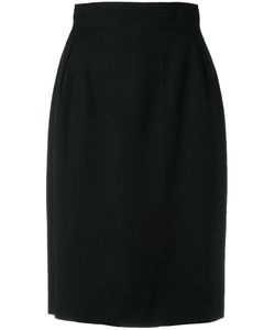 Chanel Vintage | Classic Pencil Skirt Size