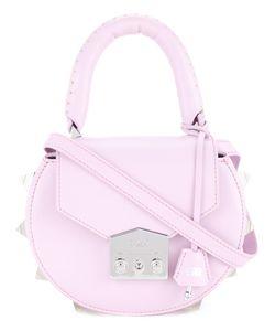 Salar | Mini Cross Body Bag Leather