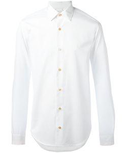 Paul Smith | Slim-Fit Shirt Size 15