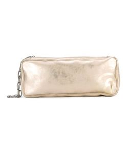 MM6 by Maison Margiela | Mm6 Maison Margiela High Shine Clutch Bag