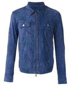 DESA | 1972 Buttoned Shirt 52 Suede/Cotton