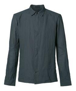 DEVOA | Plain Shirt 5 Cotton