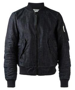 G-Star | Denim Bomber Jacket Xl Cotton/Polyester
