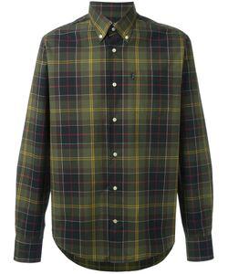 Barbour   Button-Down Herbert Shirt M
