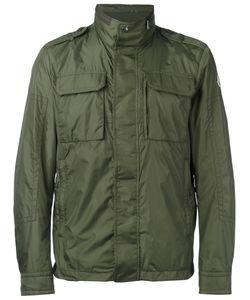 Moncler | Military Style Jacket Size 3