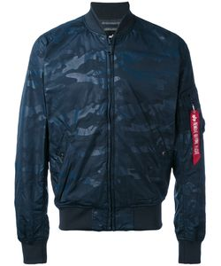 Alpha Industries | Bomber Jacket Xl