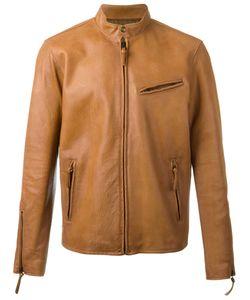 Polo Ralph Lauren | Cafe Racer Jacket Size Xl Lamb