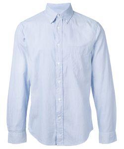 GANT RUGGER | Dreamy Oxford Stripe Shirt