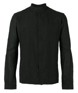 DEVOA | Slim-Fit Shirt 4 Japanese Paper/Cotton