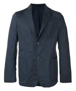 Giorgio Armani | Two-Button Blazer Size 52