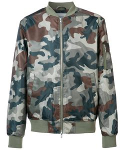 Wesc | Camouflage Bomber S