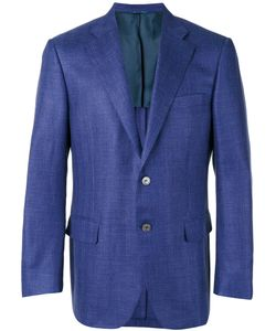 Canali | Two Button Blazer 52