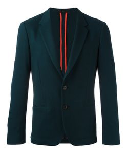 Paul Smith | Buttoned Blazer Jacket 48 Cotton