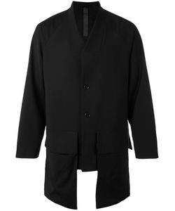 Odeur | Pocket Detail Jacket Xs