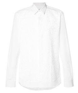 Givenchy   Long-Sleeved Shirt 44 Cotton/Viscose/Polyamide