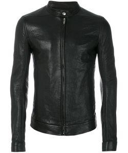 Rick Owens   Куртка Кроя Слим