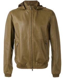 DESA | 1972 Hooded Zip Up Jacket Size 48