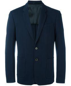 Dondup | Classic Blazer 50 Cotton/Linen/Flax/Polyester/Viscose