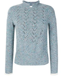 See By Chloe | Pointelle Delicate Sweater