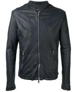 Giorgio Brato | Zipped Jacket Size 50