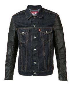 JUNYA WATANABE COMME DES GARCONS | Junya Watanabe Comme Des Garçons Denim Jacket Large
