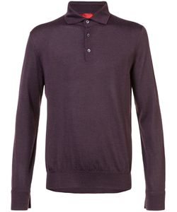 Isaia | Polo Jumper Men L