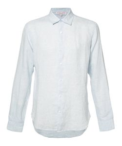 Orlebar Brown | Morton Shirt Size Small