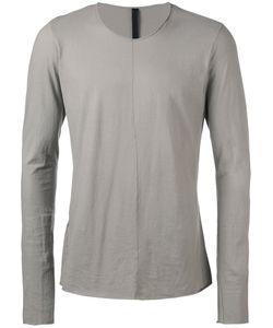 Poème Bohèmien | Poème Bohémien Crew Neck Sweatshirt Size 48