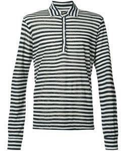 Massimo Alba | Long Sleeve Polo Shirt
