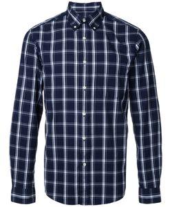 GANT RUGGER | Dreamy Oxford Check Shirt