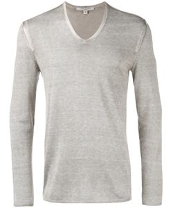 John Varvatos | V-Neck Jumper Medium