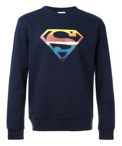 ICEBERG | Superman Sweatshirt S