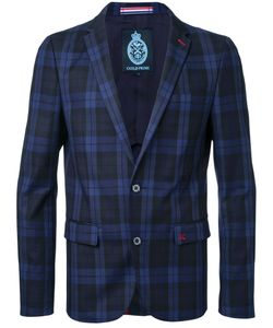 GUILD PRIME | Checked Blazer 3