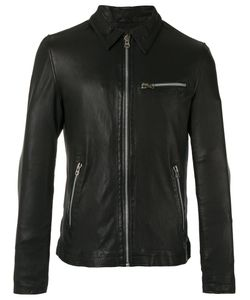 Munderingskompagniet | Kokura Leather Jacket Size Xl