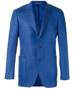 Canali | Two Button Blazer Size 56