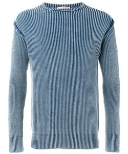 MAISON FLANEUR | Ribbed Sweater 50 Cotton