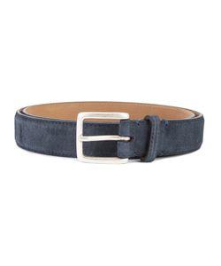 SIMEONE NAPOLI | Square Buckle Belt Size 90