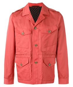 Paul Smith | Cargo Pocket Shirt Jacket