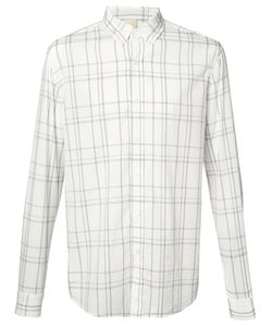 BALDWIN | Checked Shirt Xl